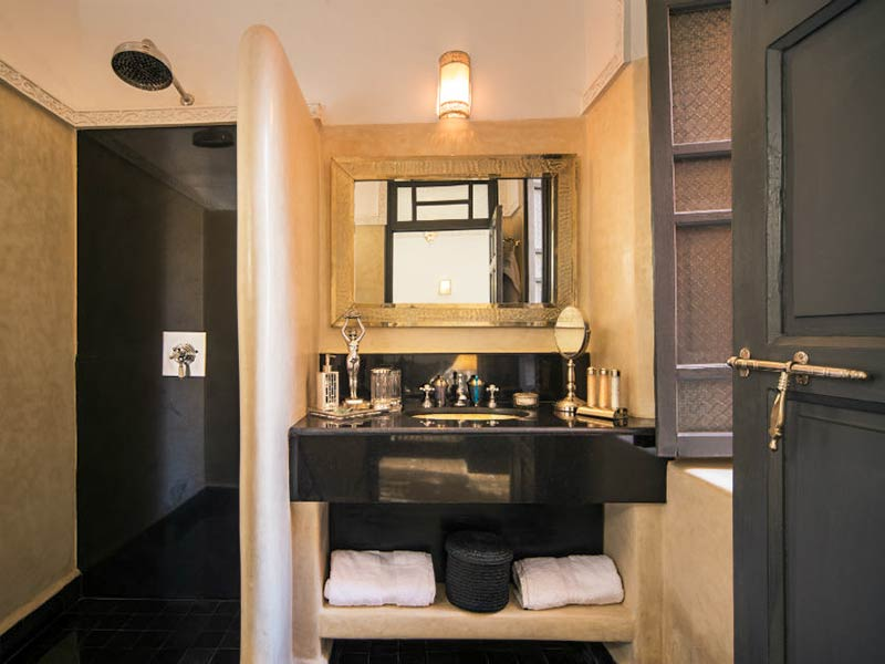 Star room ensuite